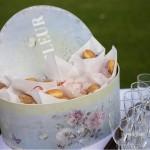 beignets vin d'honneur